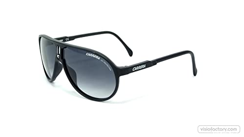 Carrera Gafas de sol Champion/Sml - DL5/7V: Negro mate ...