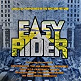 Various - Songs Performed In The Motion Picture Easy Rider - MCA Records - 201 310