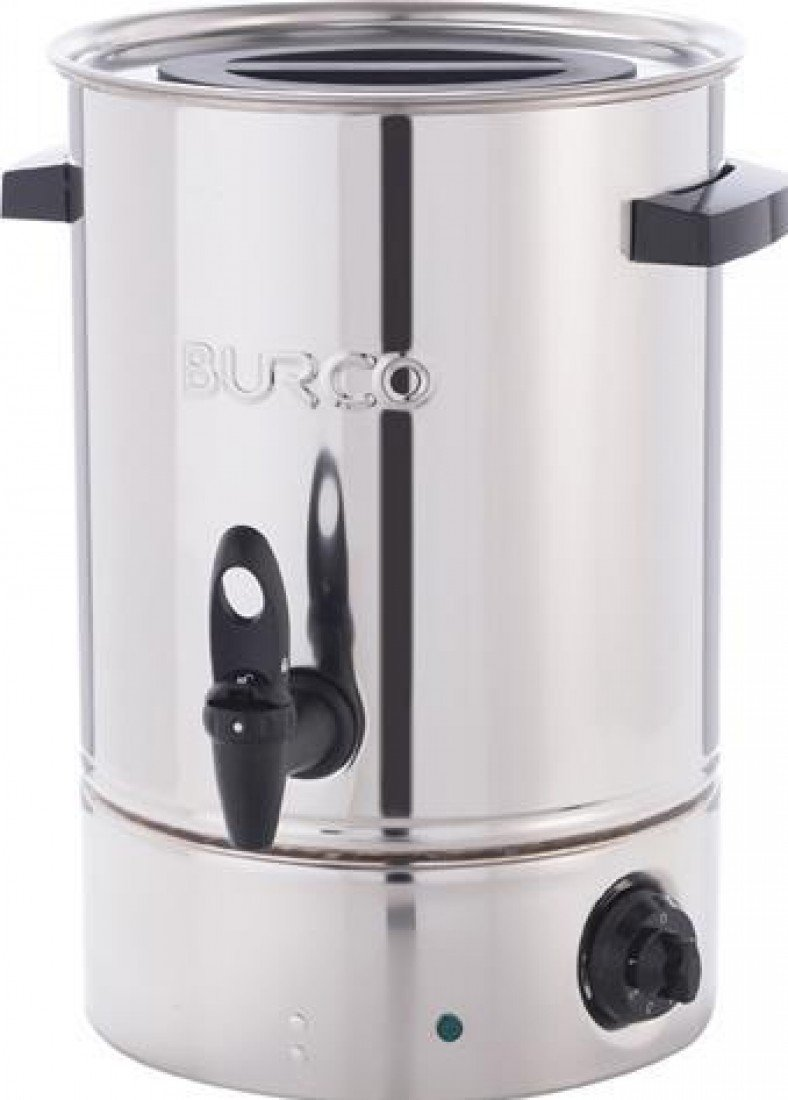 10Litre Burco Catering Urn With Thermostatic Control 3kW: Amazon.co ...
