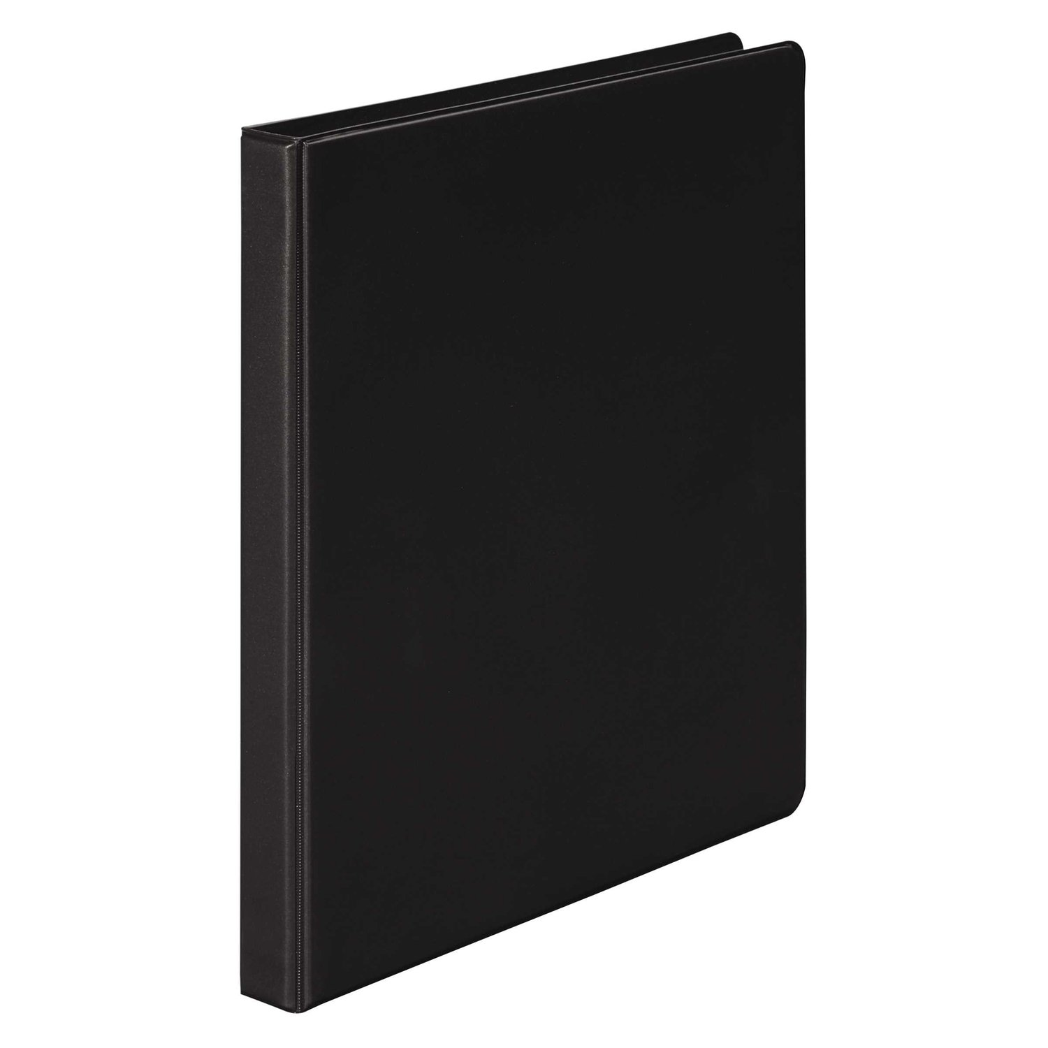 Amazon.com : Wilson Jones Round Ring Binder, 368, Basic, 1/2 Inch ...