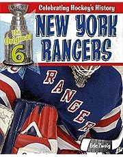 New York Rangers (The Original Six: Celebrating Hockey's History)