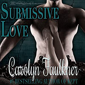 Submissive Love Audiobook