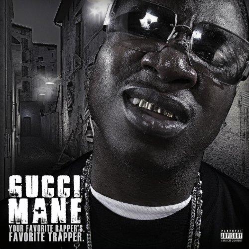 Your Favorite Rapper's Favorit...