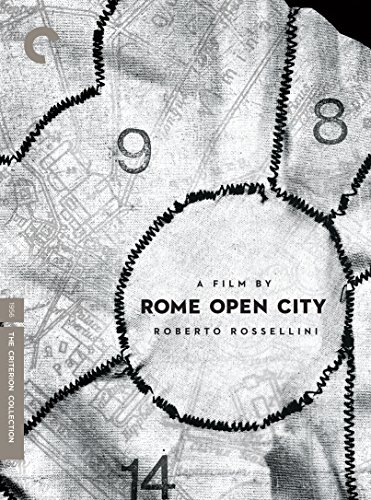 Rome Open City (English Subtitled) by