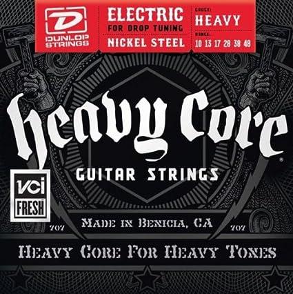 Jim Dunlop DHCN46 - Cuerda para guitarra