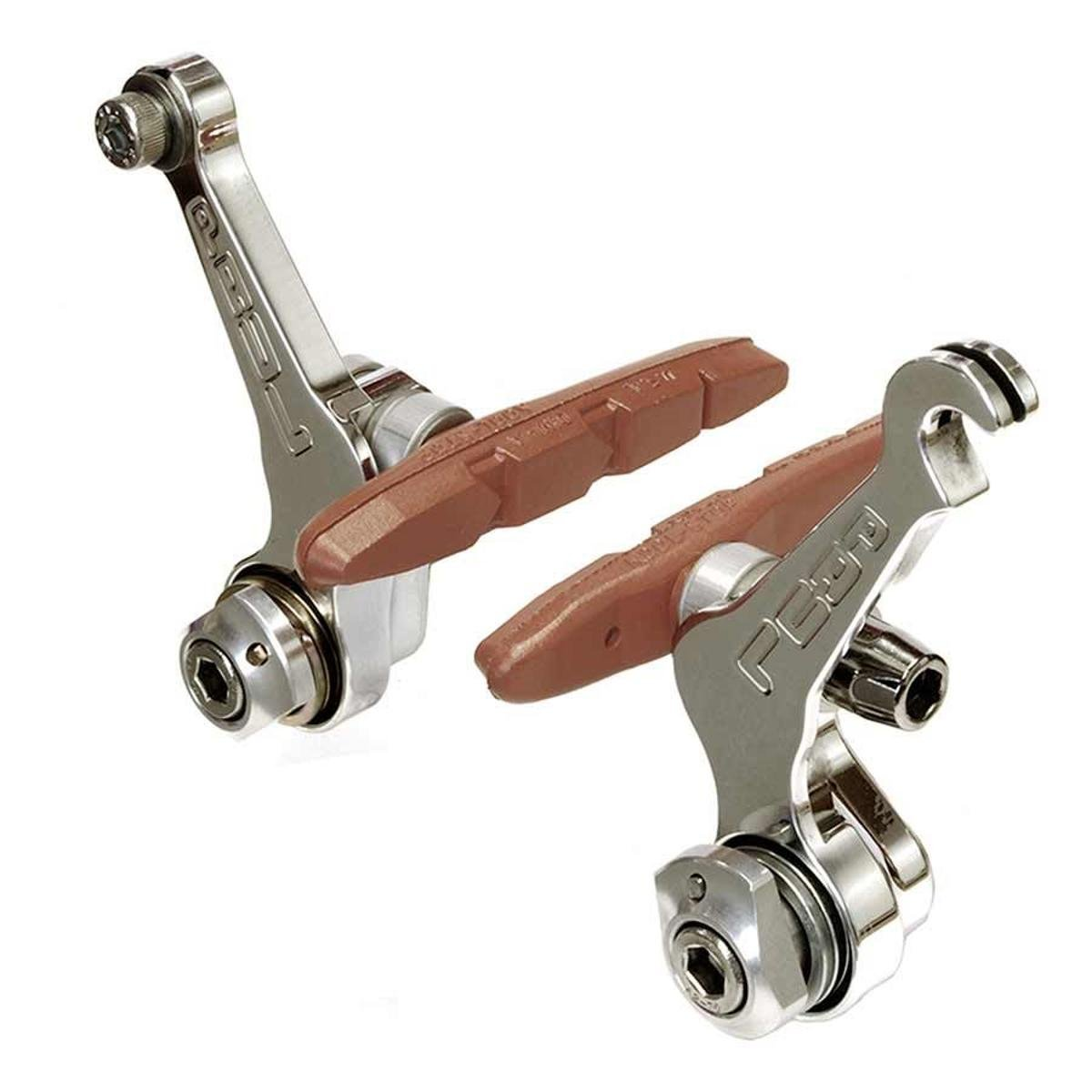 Paul Component Engineering Paul Components Touring Front or Rear Cantilever Brake Polish by Paul