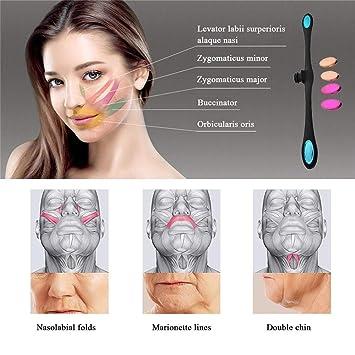 Soft Silicone Facial Lip Trainer