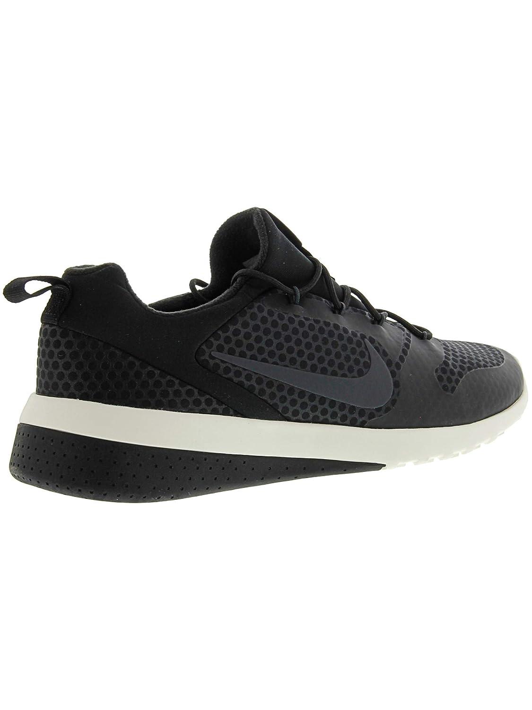 NIKE CK Racer Racer CK Herren Sneaker Black/Black-anthracite-sail c75bd9