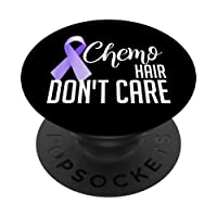 Cancer Survivor Gift Chemo Hair Don't Care Funny All Cancers