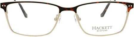 Hackett HEB 161 40 gafas RX marcos gafas + funda