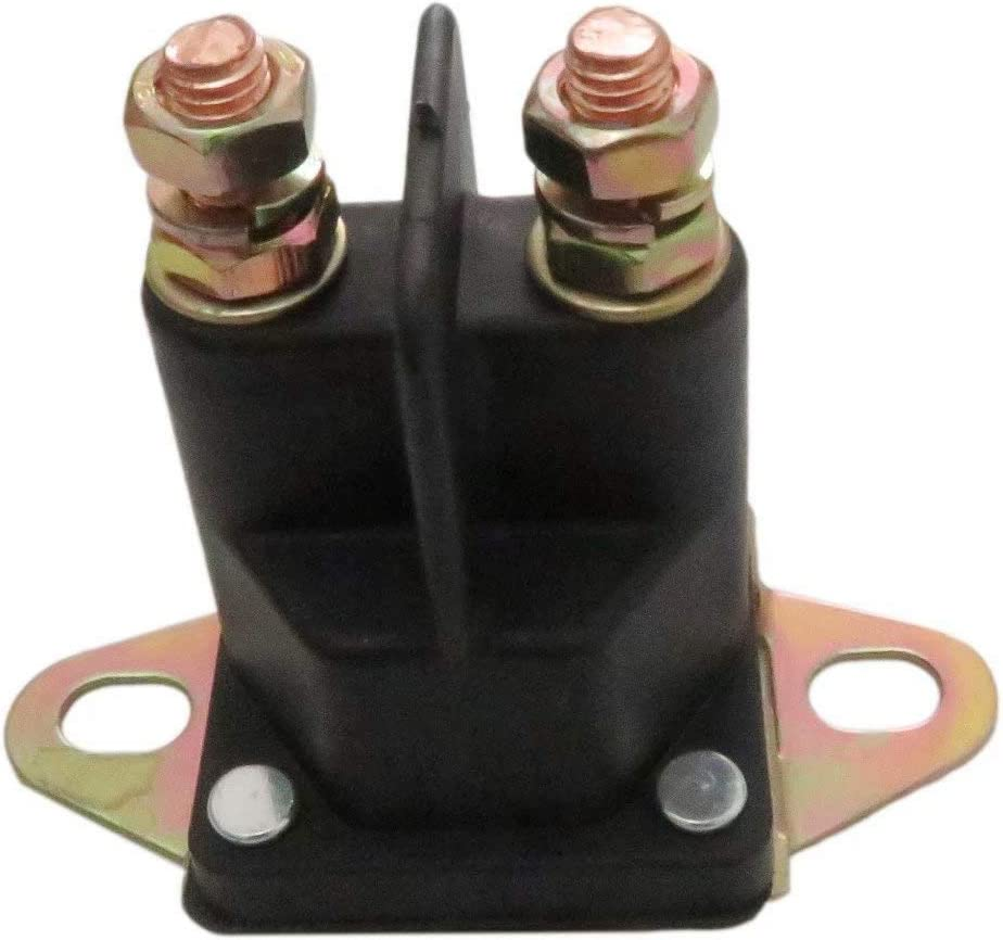 Solenoid Relay Switch Replaces 812-1221-211 93265-9 93265WR