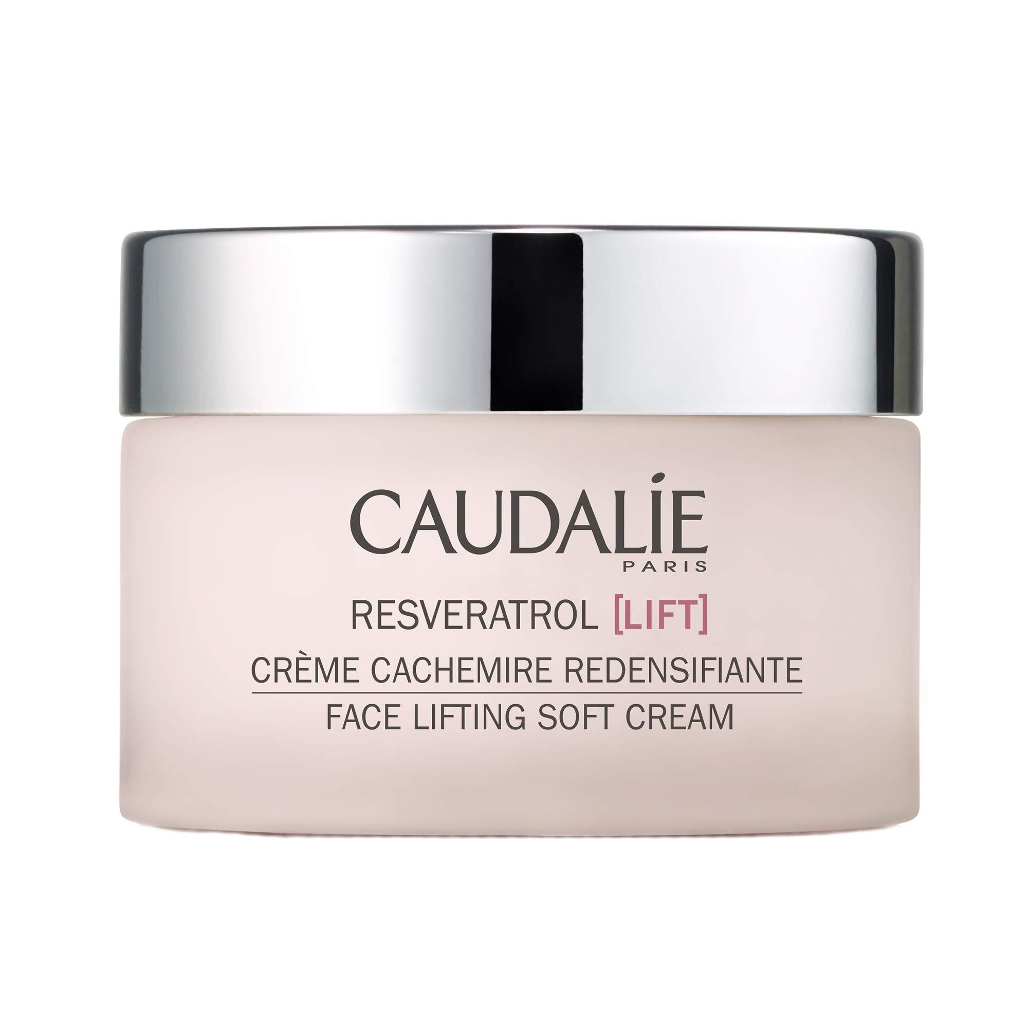 Caudalie Resveratrol Lift Face Lifting Soft Cream 1 7 Ounce Buy