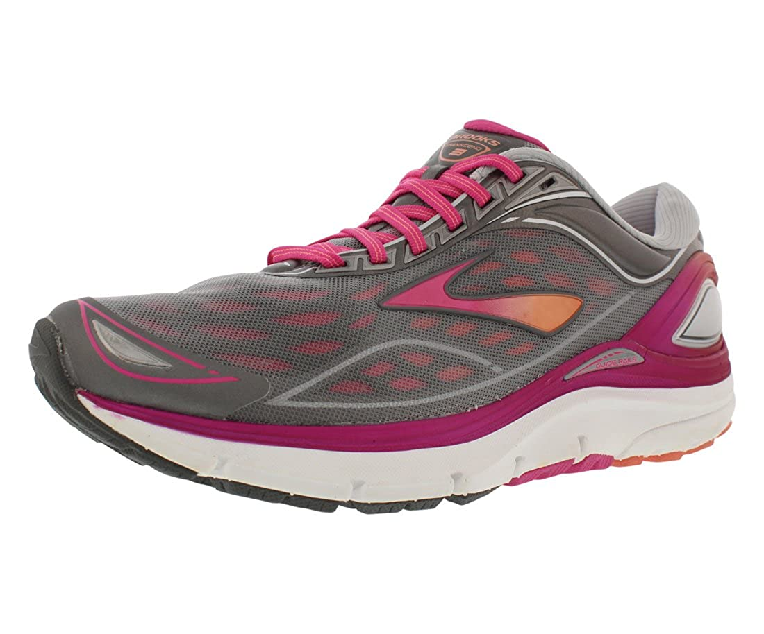 promo code 48ce3 eaaac Amazon.com | Brooks Transcend 3 Running Women's Shoes Size ...