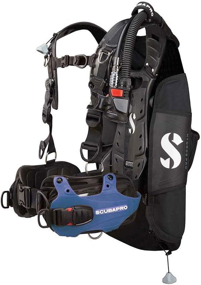 Scubapro Hydros Pro w// 5th Gen Air2 BCD Mens
