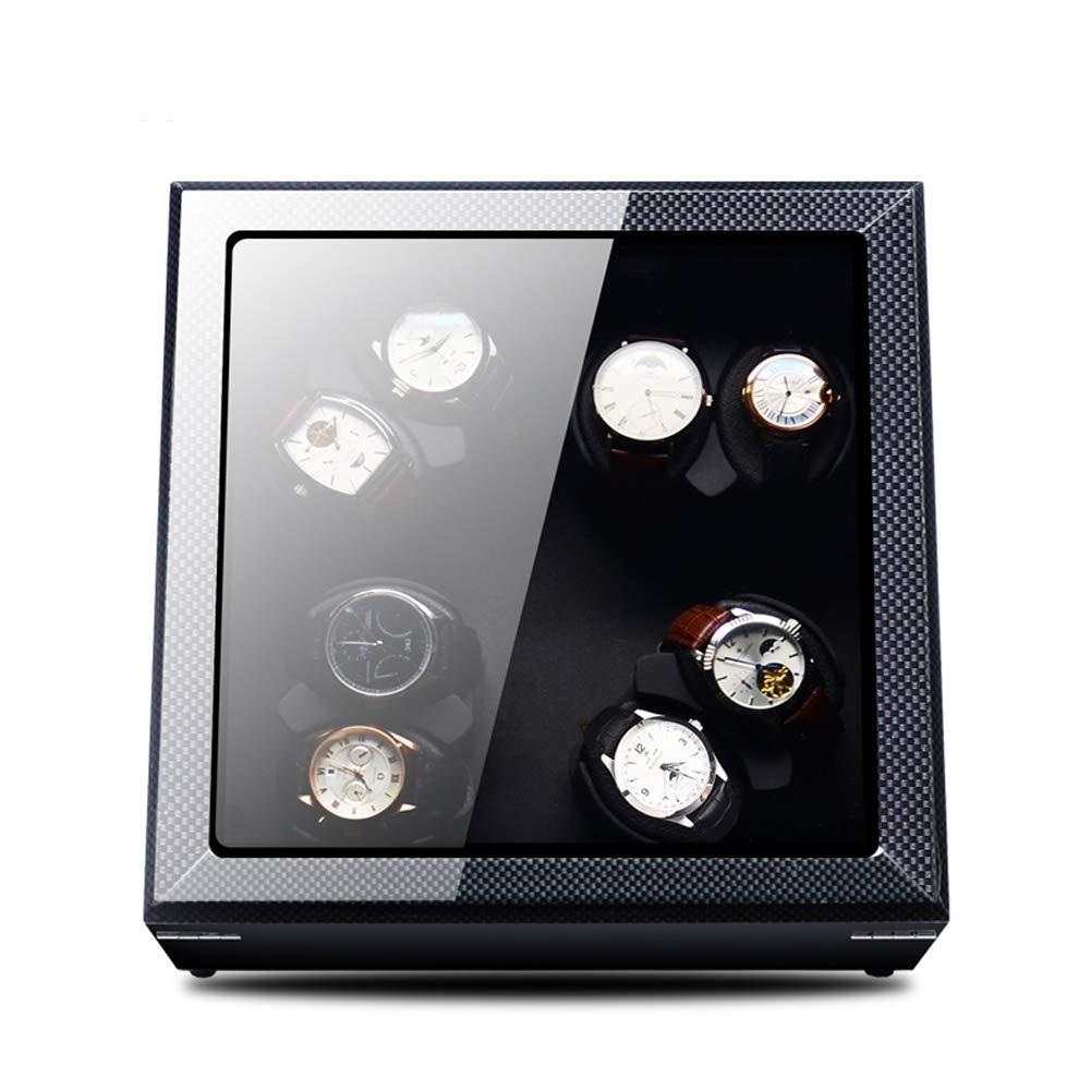 YHEB - Caja para Reloj de Pulsera, agitador automático de Mesa ...