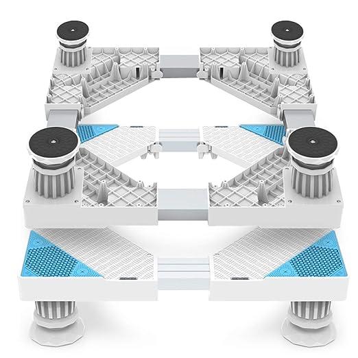 Mfnyp Lavado Base de la máquina Pedestal, la obesidad Base de la ...