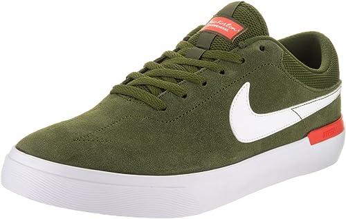 suelo pescado gráfico  Nike Men's Sb Koston Hypervulc Skateboarding Shoes: Amazon.co.uk: Sports &  Outdoors