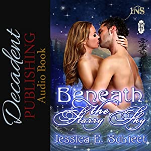 Beneath the Starry Sky Audiobook