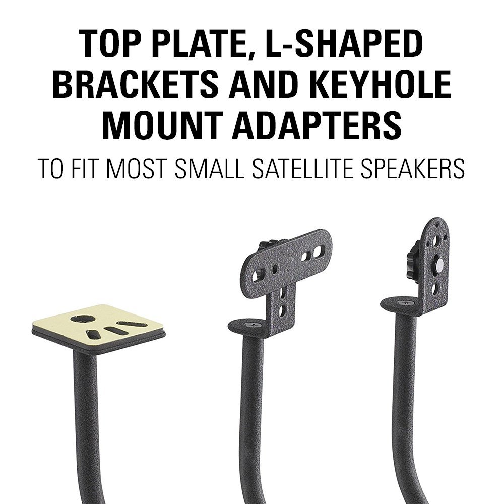 Multiple Mount Adapter