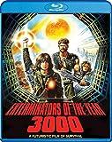Exterminators Of The Year 3000 [Blu