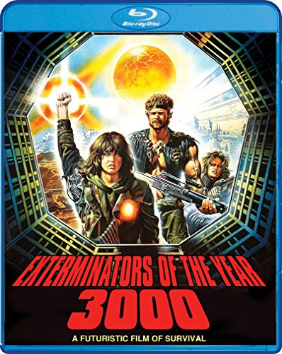 Best exterminators of the year 3000