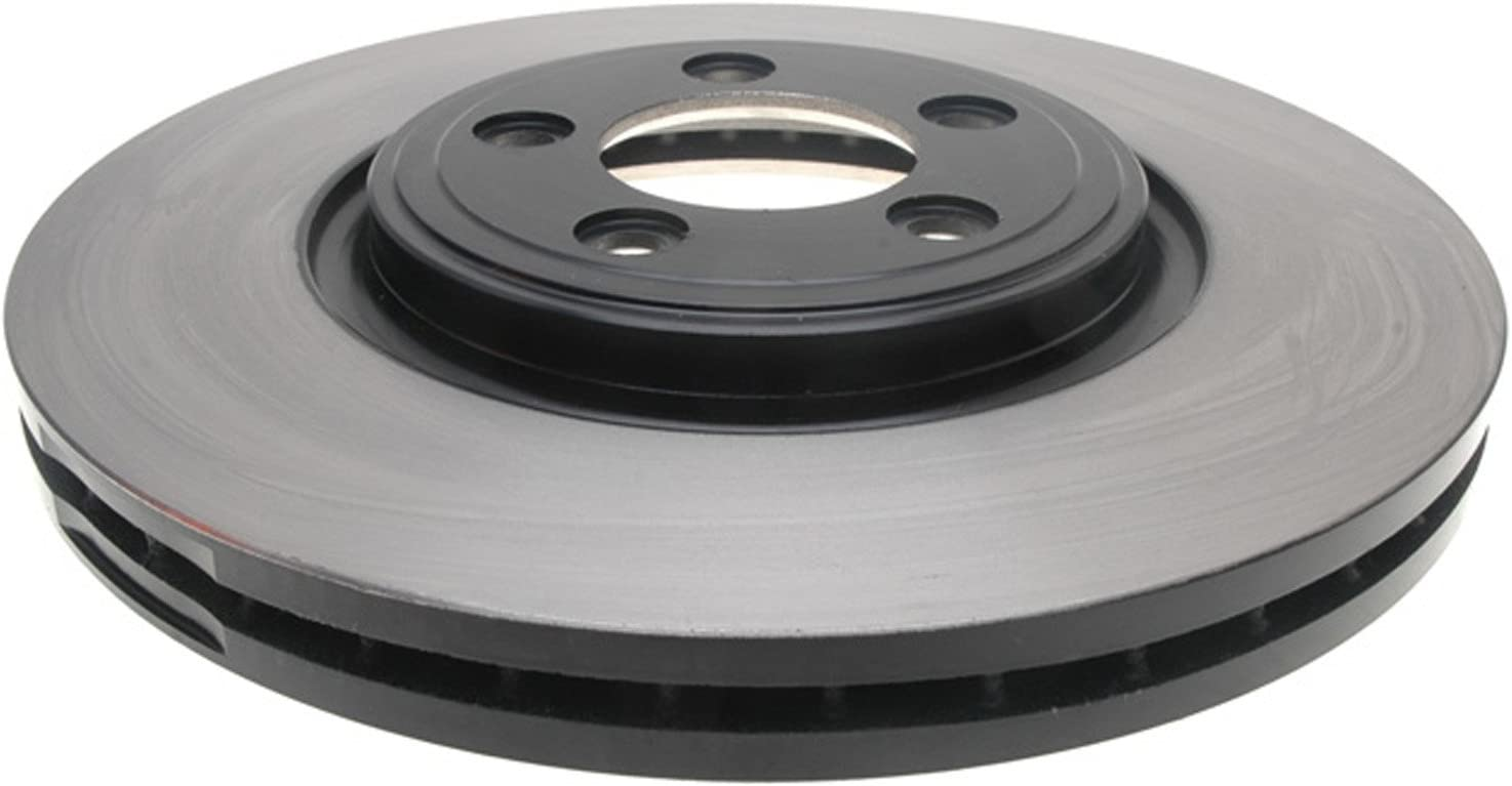 ACDelco 18A2691 Professional Front Disc Brake Rotor