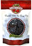 SweetGourmet Finnska Sugar Free Soft Black Licorice (1Lb)