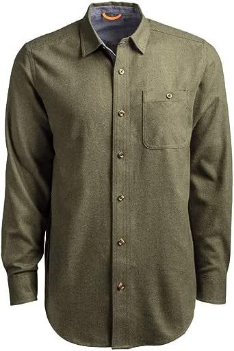 Timberland PRO A1V49 Woodfort Camisa de trabajo de franela de peso medio para hombre: Amazon.es: Ropa y accesorios
