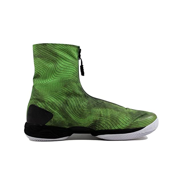 new styles ba132 e6e34 Amazon.com   Nike Men s Air Jordan XX8 28 Electric Green White 584832-301  Shoe 14 M US Men   Shoes