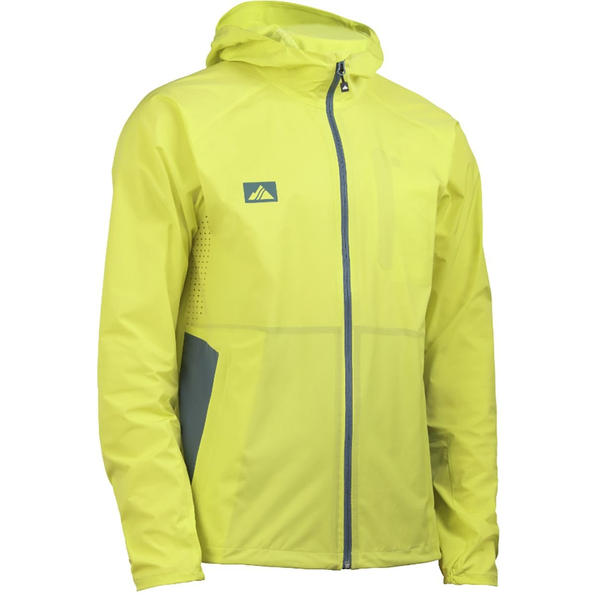 Strafe Outerwear Recon Hooded Jacket Mens
