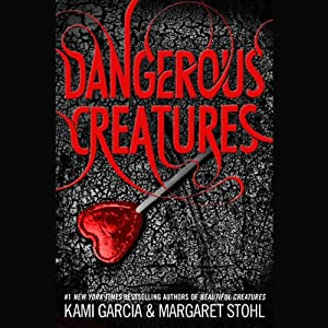 Dangerous Creatures Audiobook