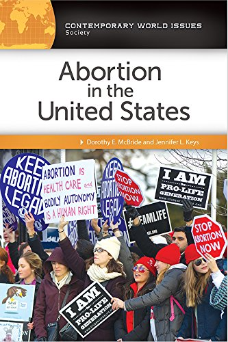 Abortion in the United States: A Reference Handbook, 2nd Edition (Contemporary World Issues)