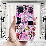 CASEARTIST Realme 8 Pro Cover – Girl gangyas queenblack pinkjisoocutefundas para celular de Blackpink Designer Printed…