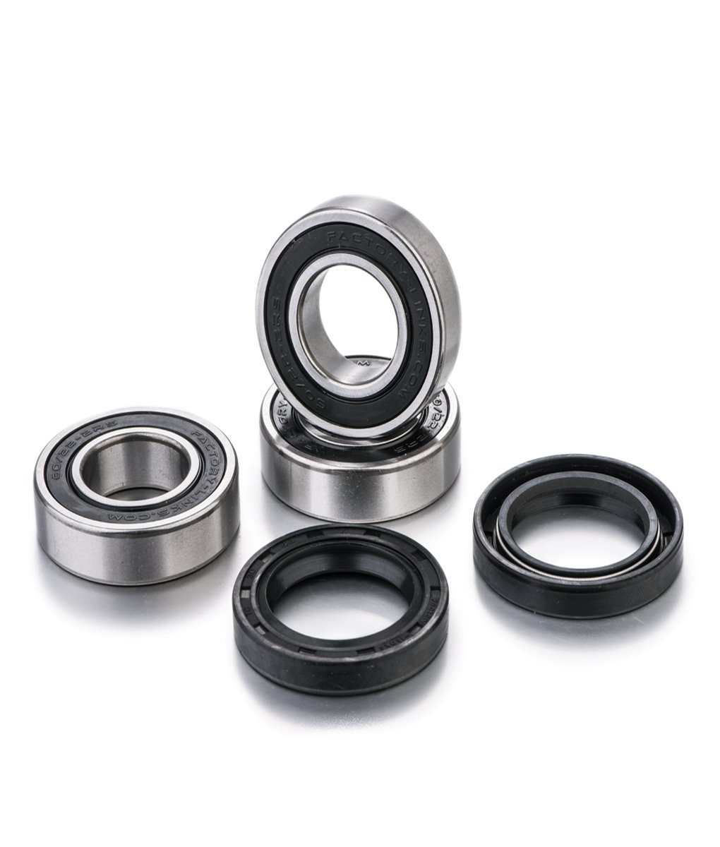 RM 250 2000-2008 : RM 125 Factory-Links Rear Wheel Bearing Kits Fits: Suzuki
