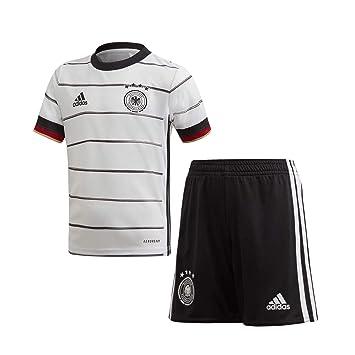 adidas Dfb H Mini, Set da Calcio Unisex Bambini: Amazon.it