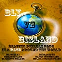 Bly vs. Bisland: Beating Phileas Fogg in a Race Around the World Audiobook by Nellie Bly, Elizabeth Bisland Narrated by Karen Commins, Melissa Reizian Frank