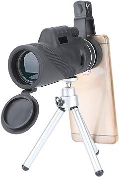 40 X 60 HD Mini Lente de La Cámara de Teléfono Móvil Lente de ...