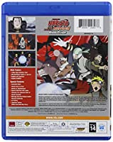 Naruto Shippuden The Movie: Blood Prison (BD) [Blu-ray] from WarnerBrothers
