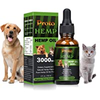 PROTO - 5% Animal and pet Essentials (30ml)