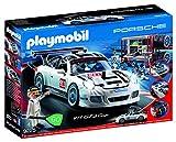 PLAYMOBIL® Porsche 911 GT3 Cup Building Set