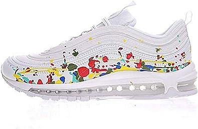 dojanboni Cojín de Aire para Hombre, 97 – 95, Zapatillas, para Exterior, Deporte, Correr, Entrenamiento, Fitness, Color, Talla 43 EU: Amazon.es: Zapatos y complementos