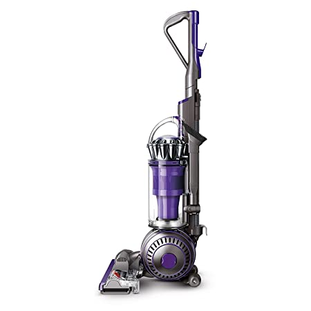 Dyson Ball Animal 2 Upright HEPA Vacuum Cleaner Manufacturer s Warranty Extra Reach Under Tool Bundle