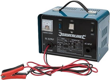 chargeur de batterie voiture 12a