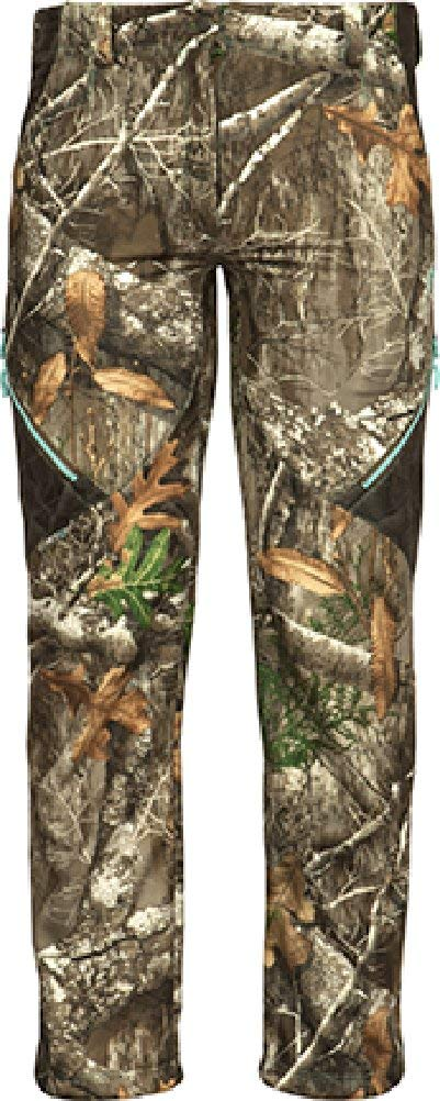 ScentLok Women's Full Season Taktix Pants Realtree Edge Small by ScentLok
