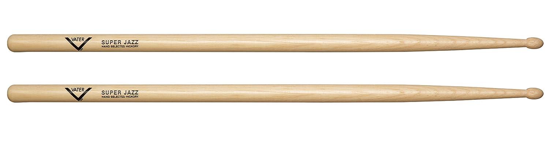Vater Percussion Super Jazz Wood Tip VHSJW