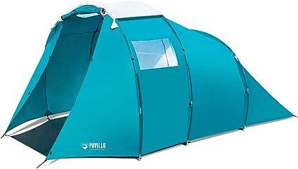 Bestway Pavillo Zelt Family Dome 4 400x255x180 cm
