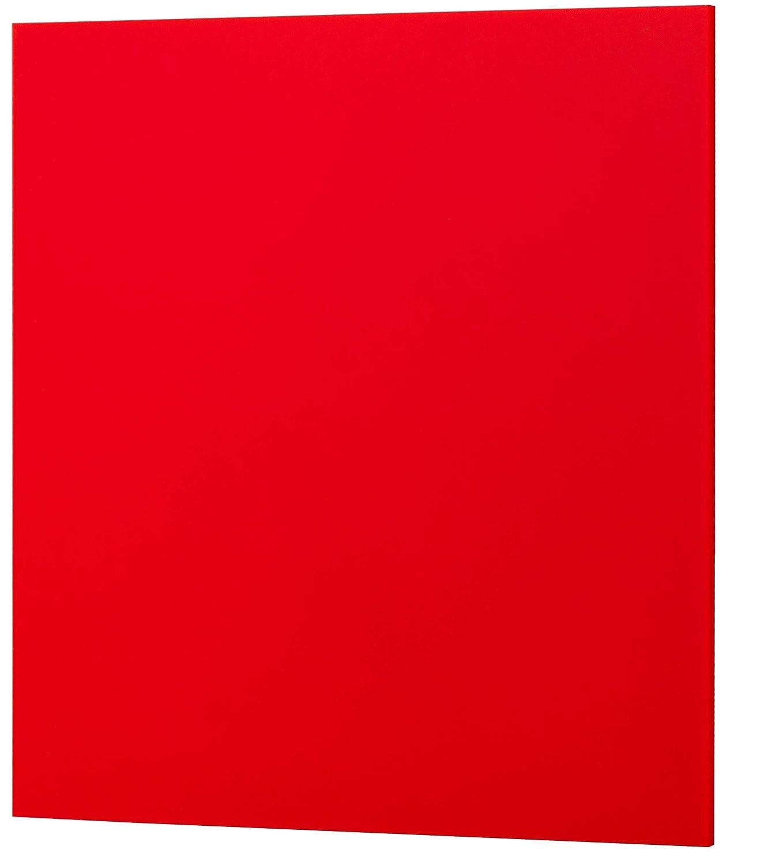 Kunststoff - Rot