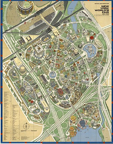 1964 new york worlds fair - 3