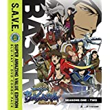 Sengoku Basara: Samurai Kings - Seasons One and Two + OVA - S.A.V.E.