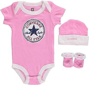 Converse Baby Clothing Set Vintage
